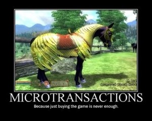 microtransactions